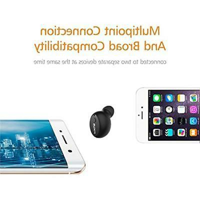 Electronics Features Bluetooth Invisible With