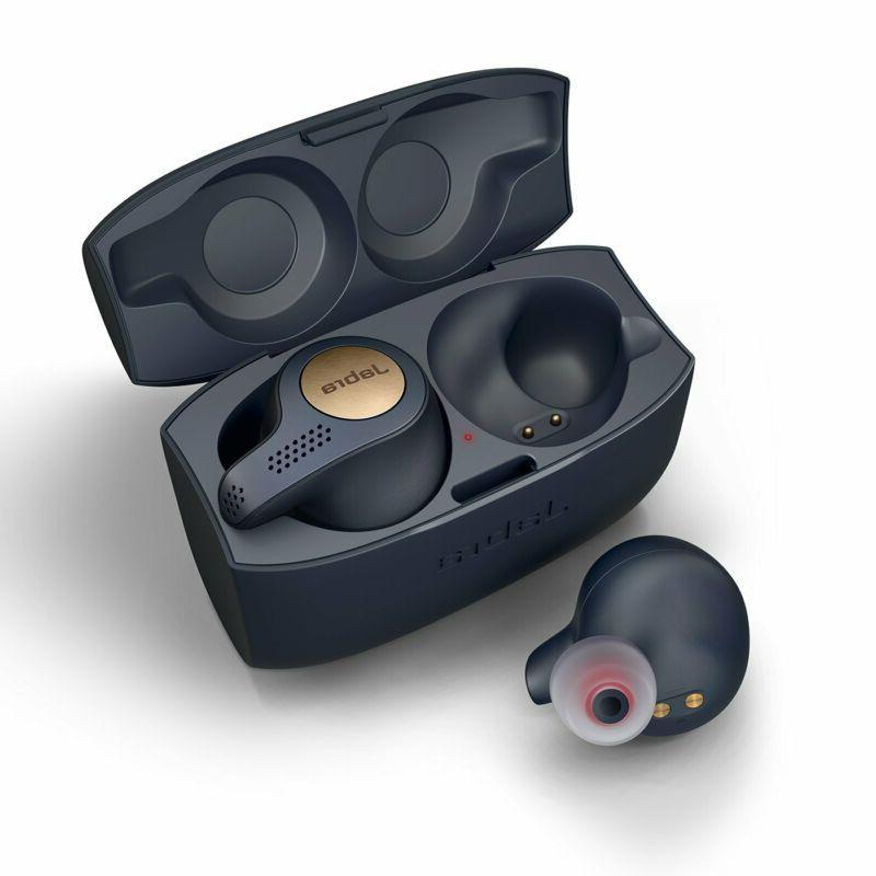 Elite Wireless Sports Earbuds Alexa True with