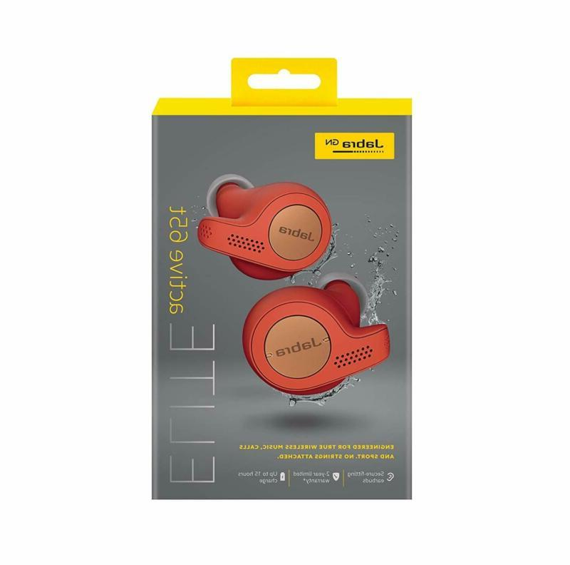 Elite Active 65t Sports Earbuds