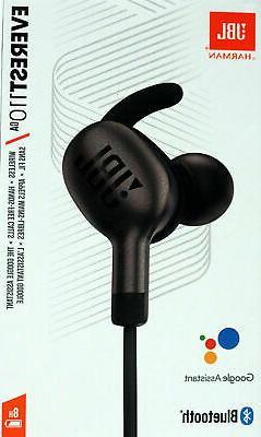 JBL Everest 110GA In-Ear Wireless Headphones Blue