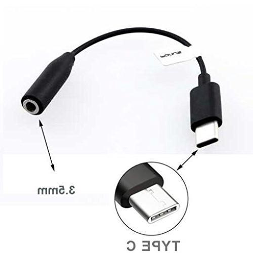 3.5mm to Jack Converter for Verizon Motorola Moto Z