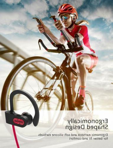 Mpow Earbuds Sport Richer HiFi