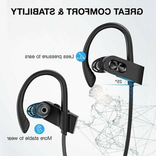 Mpow Earbuds Wireless Earphones