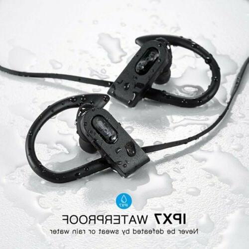Mpow Flame2 Bluetooth 5.0 Earbuds Headphone Wireless Sport E
