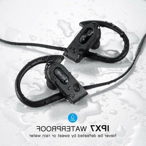 Mpow Flame2 Headphones Bluetooth 5.0 Sport Headset