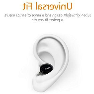 Electronics Features Mini Bluetooth Smallest Invisible With