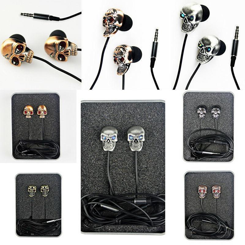 Foldable In Headphones Earbuds US