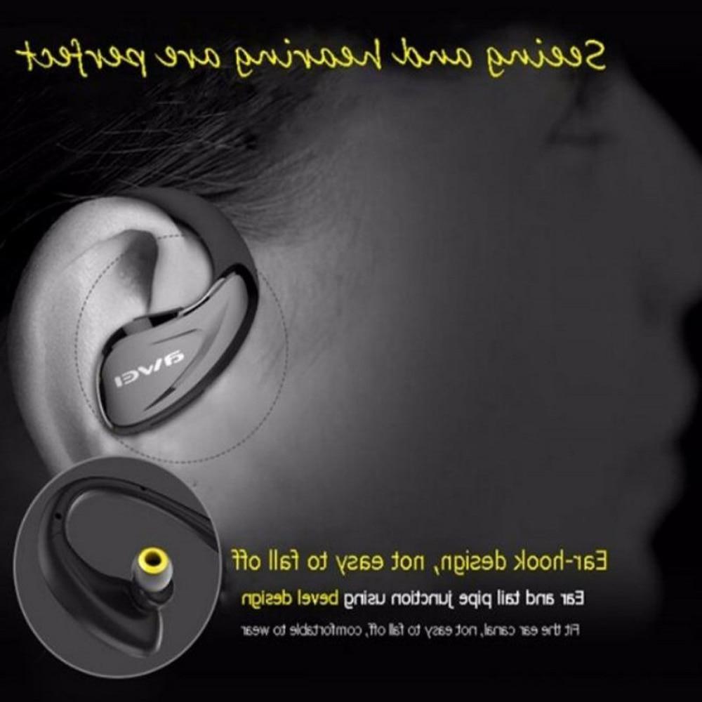 <font><b>Awei</b></font> Cordless Auriculares Wireless Headphone Headset In-ear Earphone For Your Ear <font><b>Earbud</b></font>