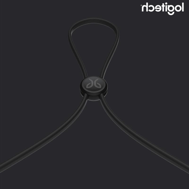 Logitech For Sport & 5.0 <font><b>Earbud</b></font>