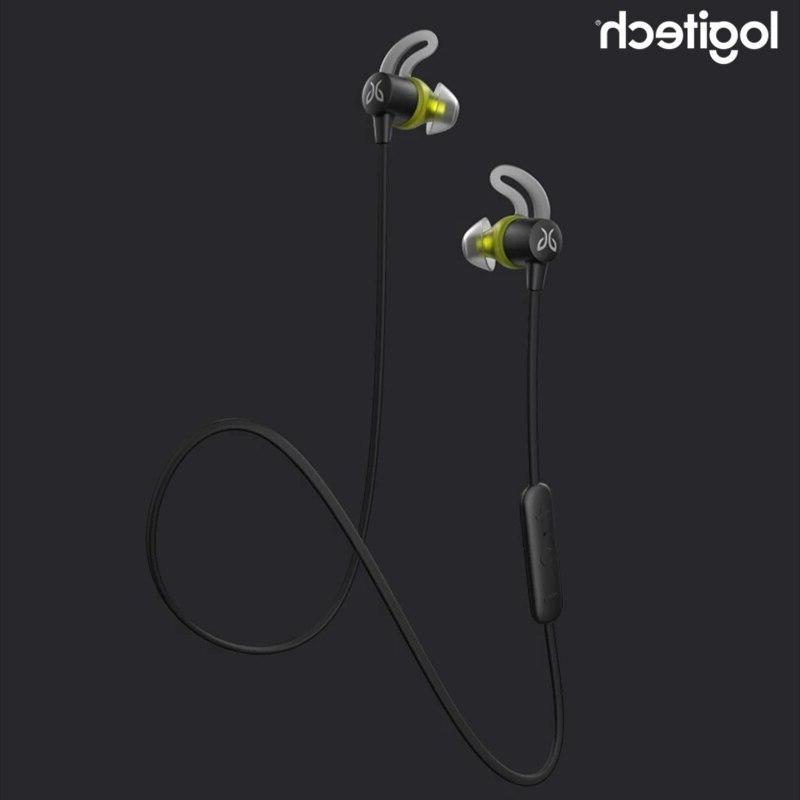 Logitech Sport Wireless <font><b>Bluetooth</b></font> Eaphones For Music & Calls Mobile <font><b>Bluetooth</b></font> 5.0 Original