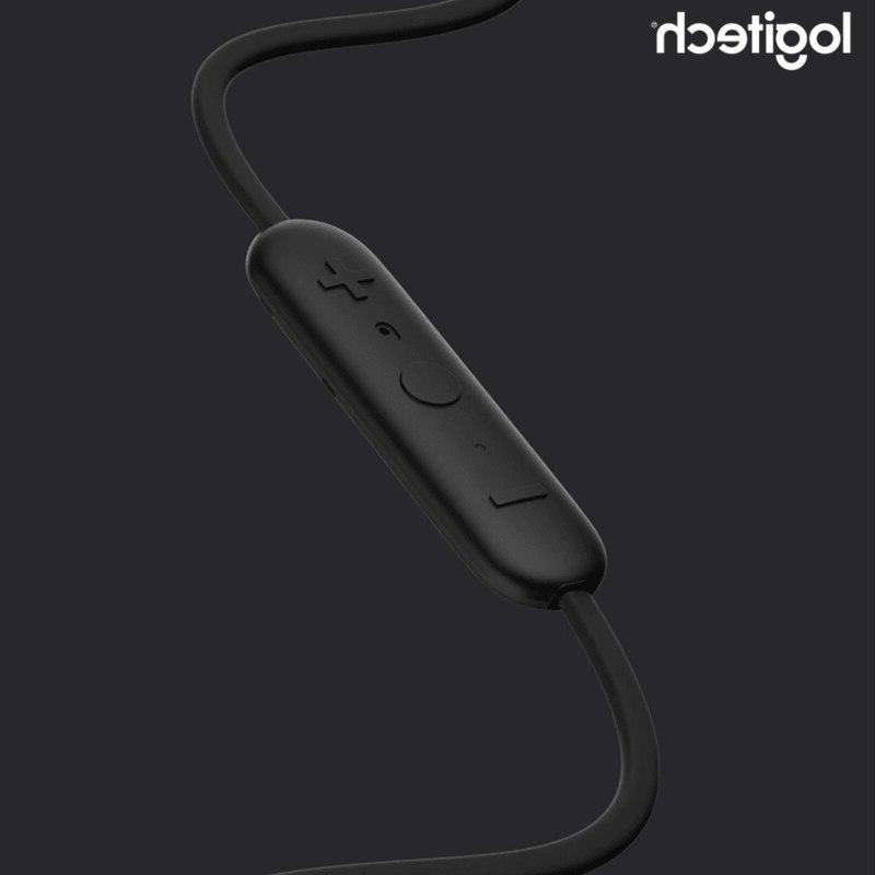 Logitech PRO Sport For Sport Music & Calls Mobile 5.0 Original