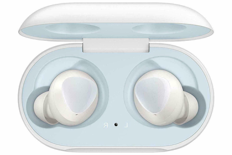 galaxy earbuds true wireless in ear headphones