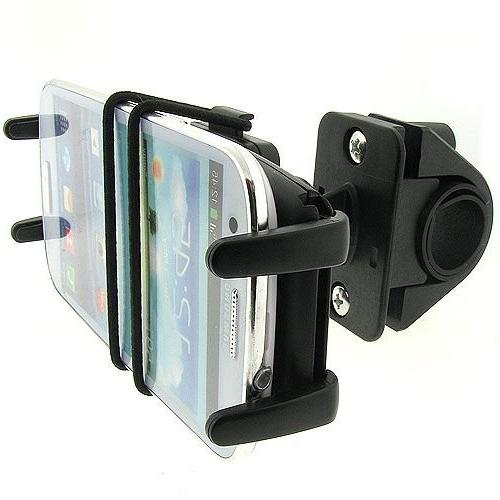 High Grade Mount/Motorcycle Holder Mount Mate 20/10 Cradle and Strap