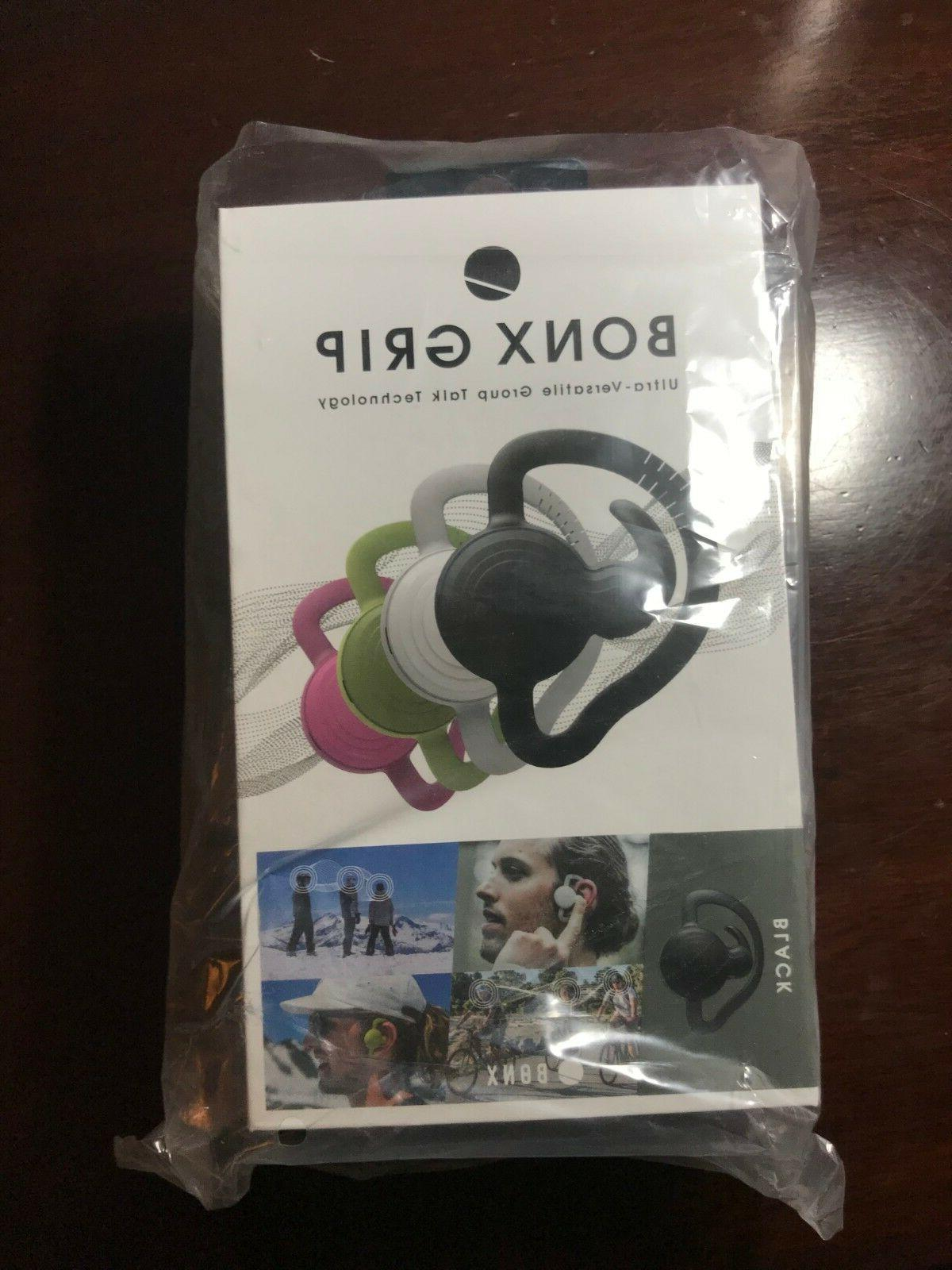 grip wireless bluetooth noise cancelling multifunction sport