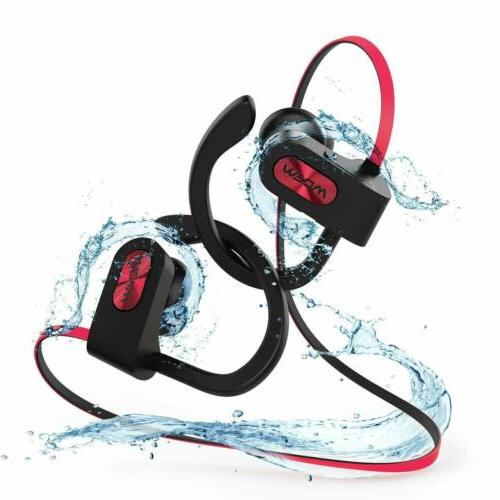 Mpow Flame Bluetooth Bass Headphone Earbuds