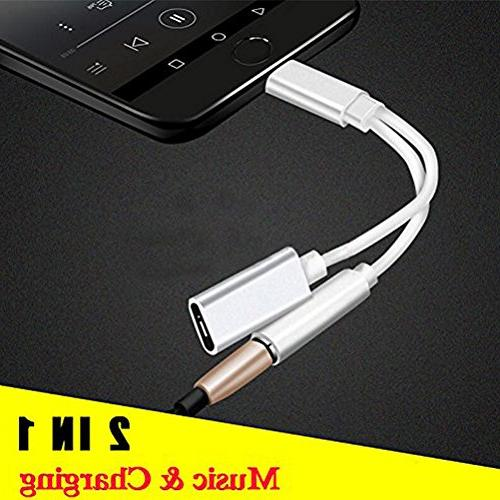 Haedphone Haedphone Adaptor for 7/7P in Earbud Adapter para Accesorio