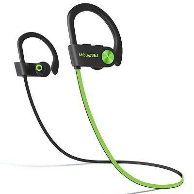 headphones ipx7 waterproof