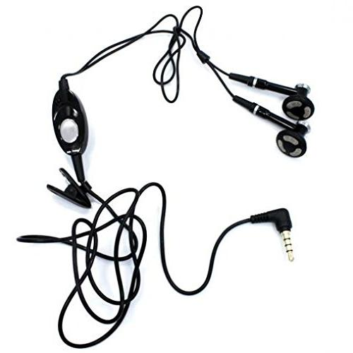 Headset w Headphones Stereo Wired 10, 3 V20 LG Pad 7.0 8.3 8.0