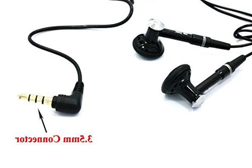 Headset Headphones Wired 10, P10, LG G5 G6 Stylo 3 V30 - LG 10.1 7.0 8.3 8.0 X8.3
