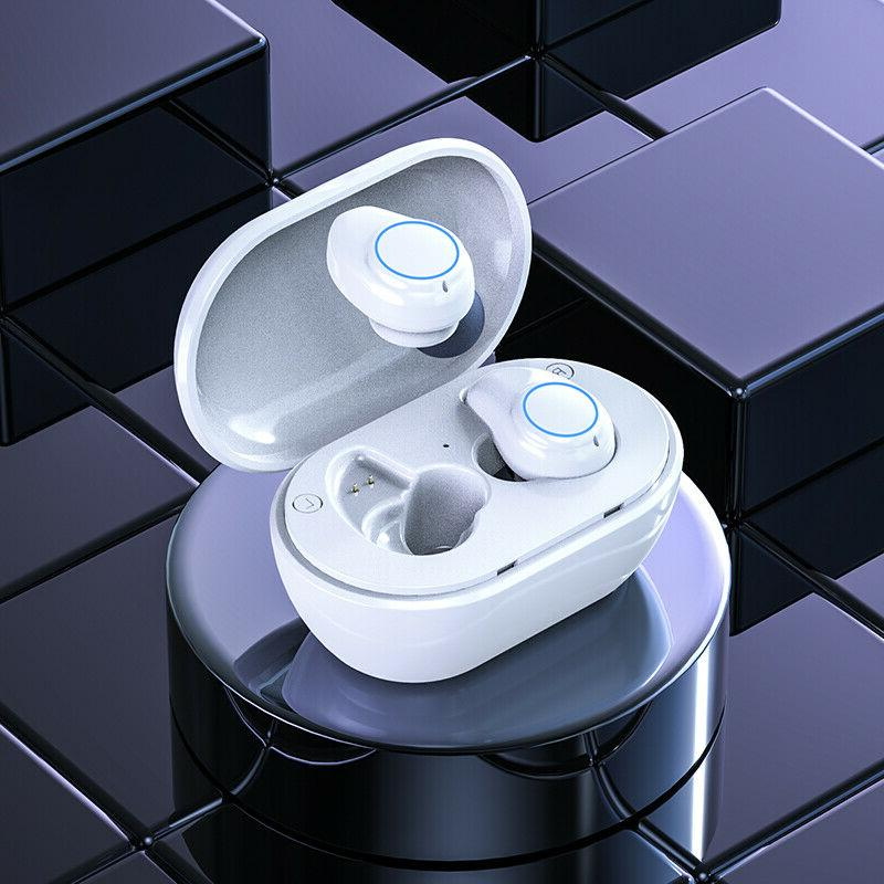 Dual Earbuds Earphones For IOS Universal Phone