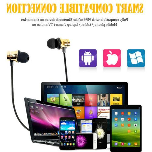 HOT Bluetooth Stereo Headset Wireless