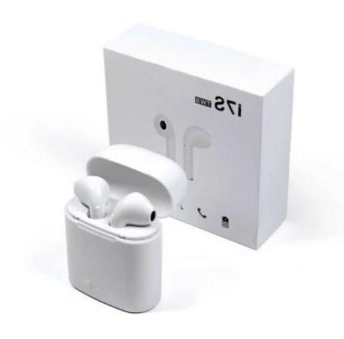 i11 tws wireless bluetooth earbuds earphone