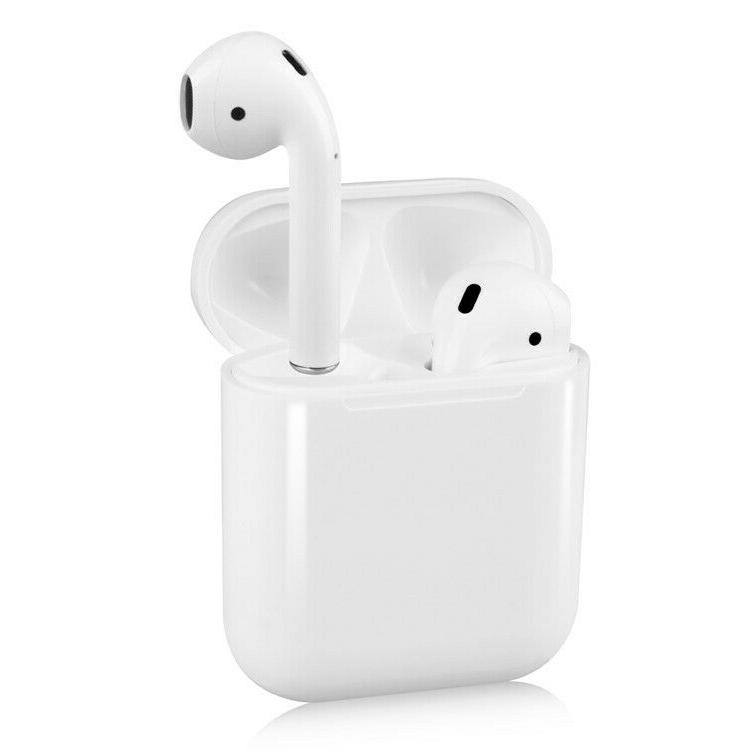 i12 TWS Bluetooth Earbuds Earphones For