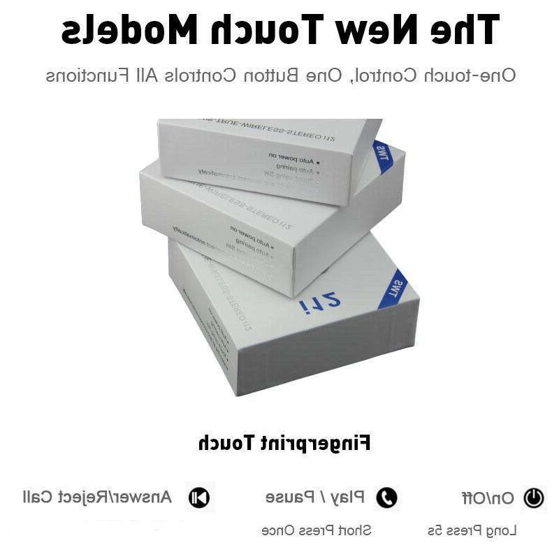 i12 TWS Bluetooth Earphones Wireless For iPhone