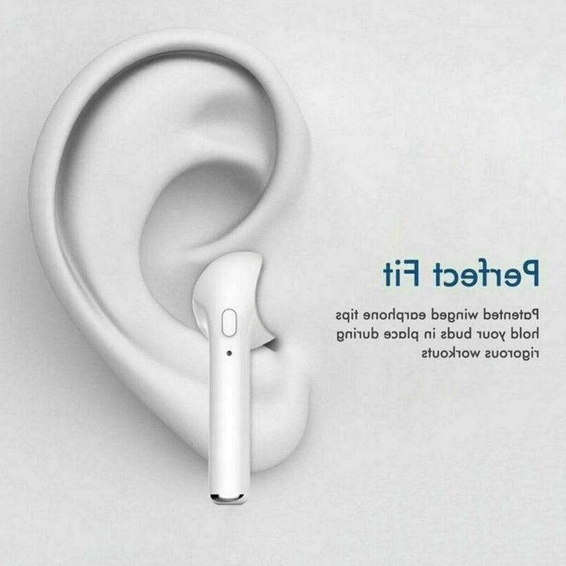I7s Wireless Earphone iPhone IOS