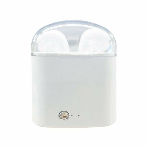 TWS Wireless Bluetooth In Ear Headphone For