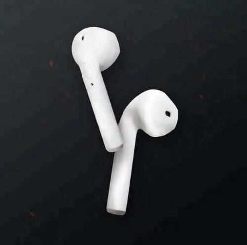 Headphones Stereo Headset Twins