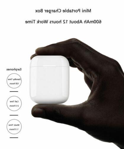 i9s Earbuds Headphones iPhone &
