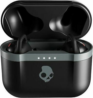 Skullcandy True Wireless In-Ear - True Black