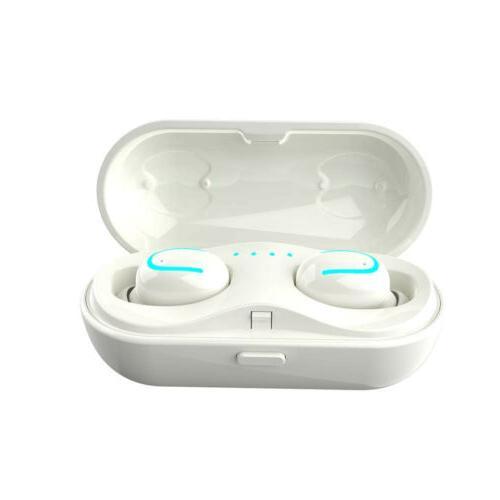 IPX7 True Wireless
