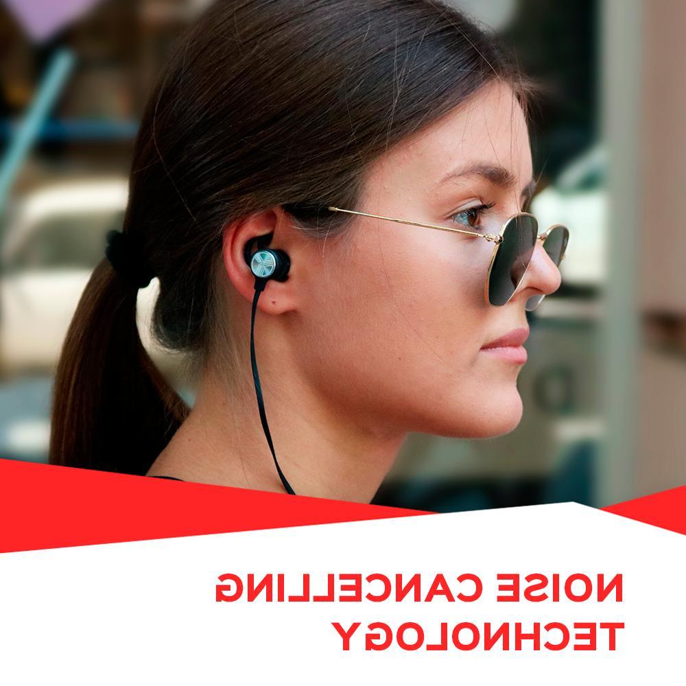TREBLAB J1 Bluetooth aptX Wireless Headphones Sport IPX6