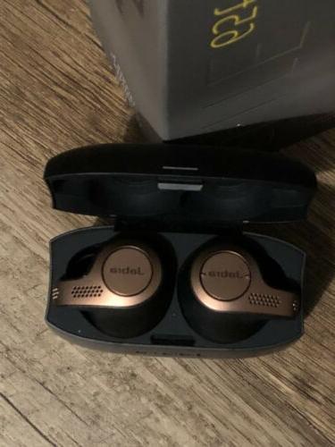 Jabra Elite True Wireless - / and amazing sound!