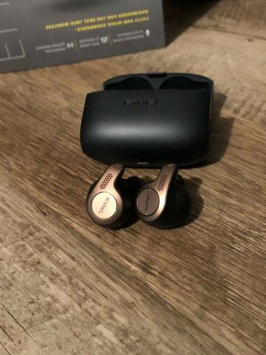 Jabra Wireless / Black *Mint amazing