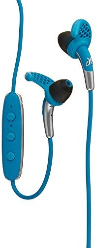 Jaybird Freedom Wireless Bluetooth Headset, Ocean, Retail Pa