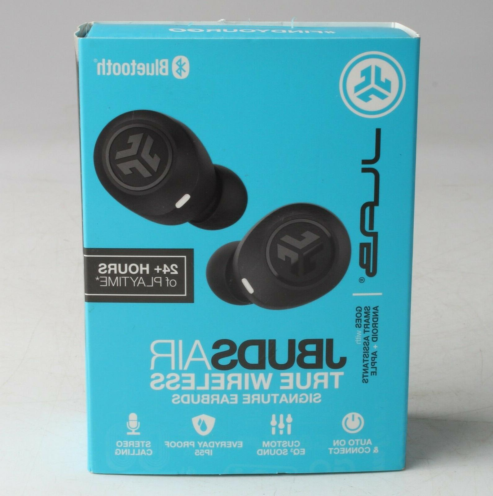 jbuds air true wireless signature bluetooth earbuds