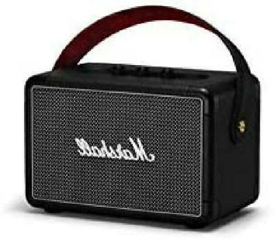 Marshall Bluetooth 20hrs Play Black or