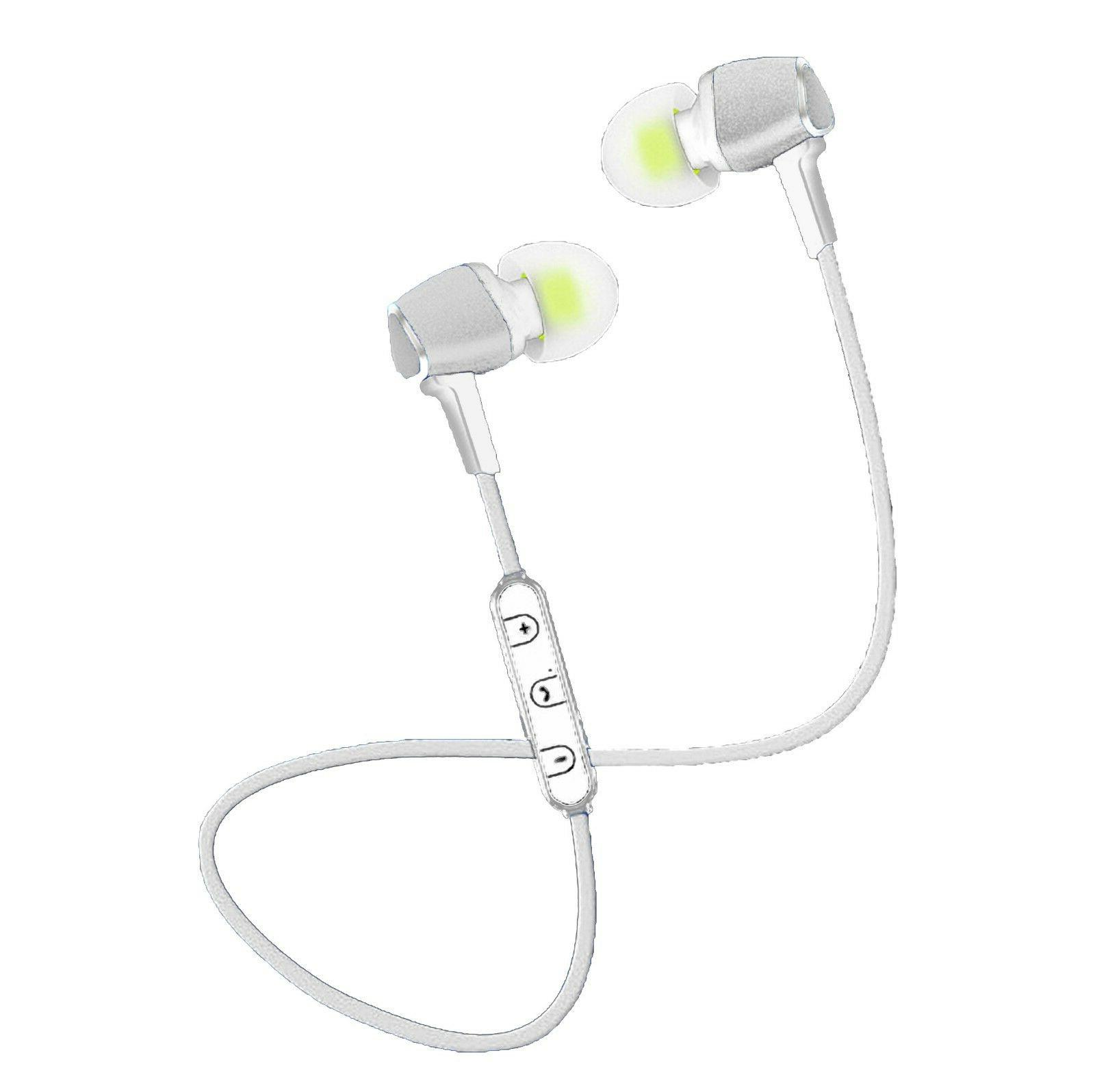 Stereo Wireless Universal Earbud/Headset