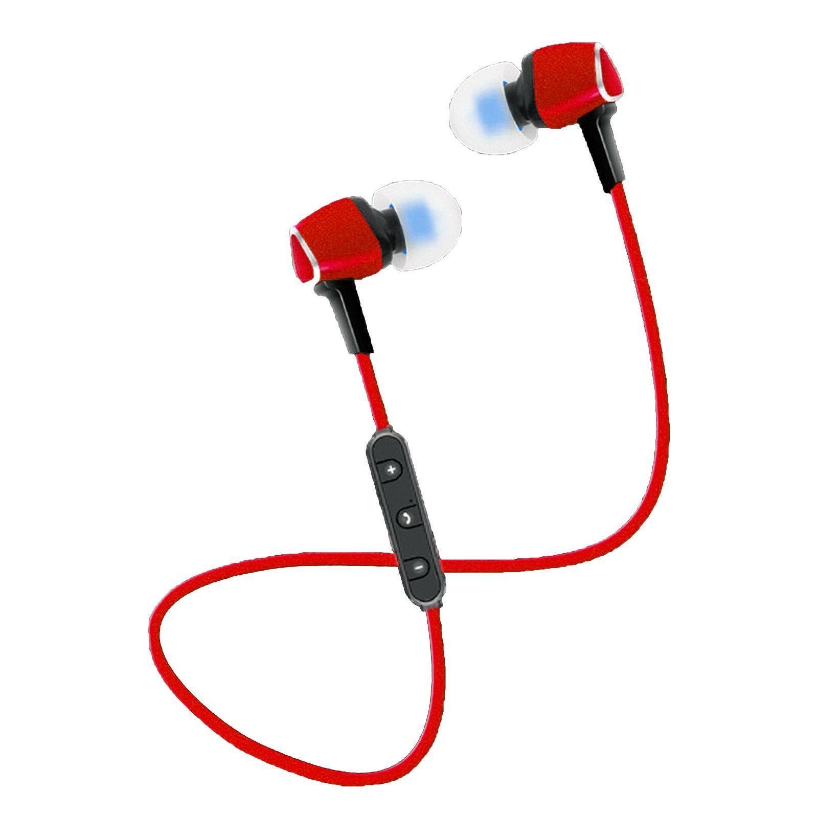 Kivi Stereo Sports Earbud/Headset