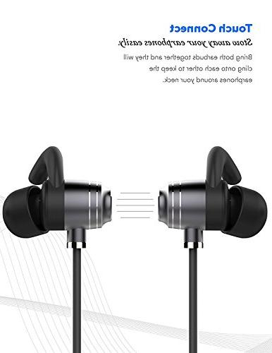 Samsung Bluetooth Earbuds IPX4 Waterproof with Mic 6.0 Cancellation, works with, Pixel,LG