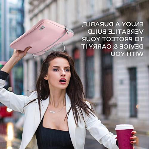"TaoTronics Cover 13"" - MacBook Air / Notebooks, EVA Padded Inner Layer"