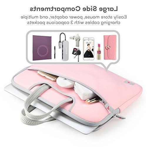 "Cover Protective Bag 13"" Air / Notebooks, - YKK Zipper, Shockproof Scratchproof EVA"