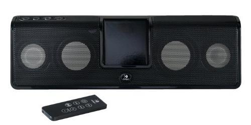 logitech mm50 portable speaker system