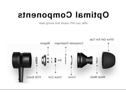 Magnet In-Ear Earbuds Earphone