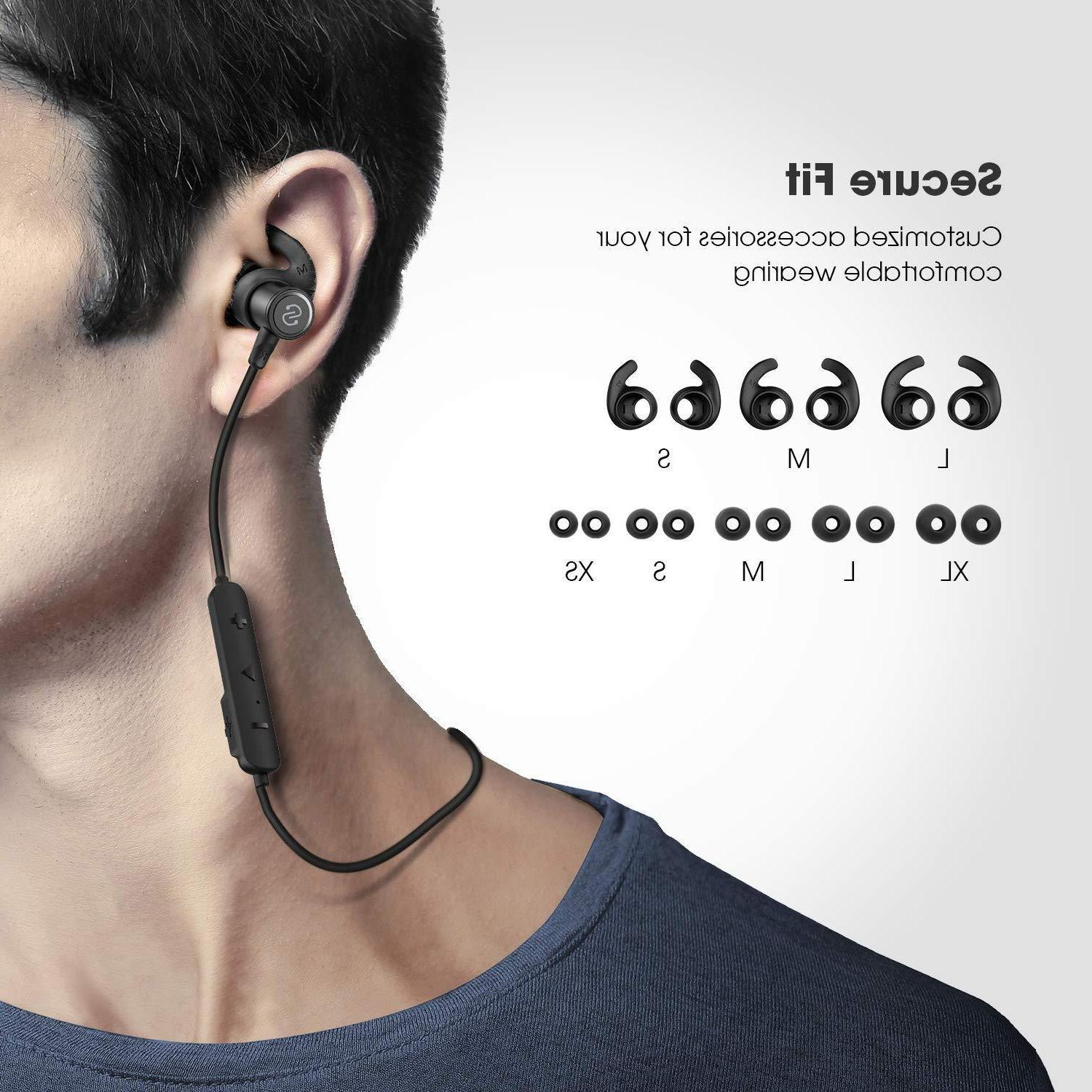 SoundPEATS Bluetooth