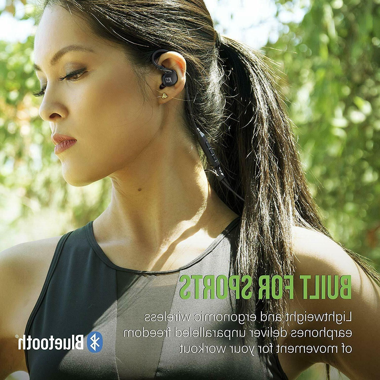 MEE Wireless Sports In-Ear Headphones EP-M6