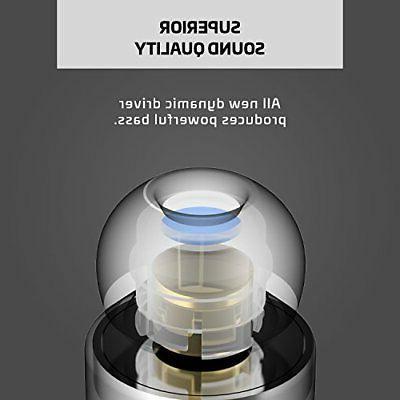 Rowkin Micro Control True Wireless Earbuds: &
